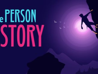 Release - One Person Story
