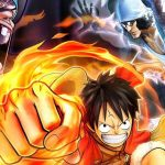 One Piece: Pirate Warriors 3 Deluxe Edition this May