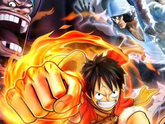 One Piece: Pirate Warriors 3 Deluxe Edition deze Mei
