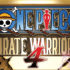 One Piece Pirate Warriors 4 - Character Trailers