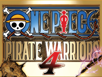 One Piece Pirate Warriors 4 – Personage Trailers