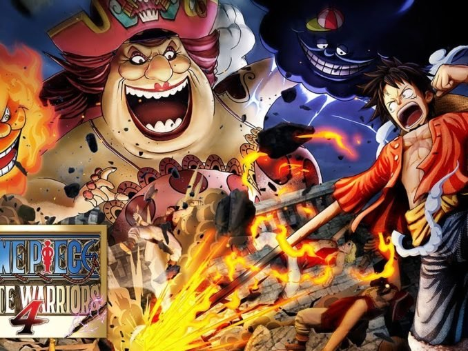 News - One Piece: Pirate Warriors 4 Introduces Buggy, Dracule, Boa, And Emporio