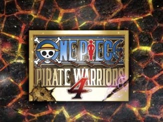 One Piece Pirate Warriors 4 – Summit War reclame