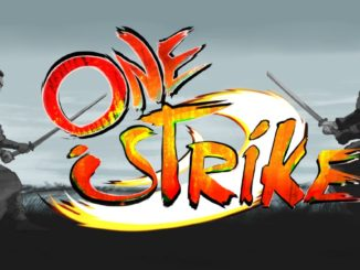 Release - One Strike