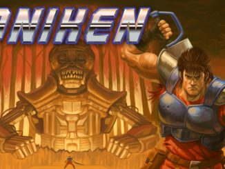 Release - Oniken: Unstoppable Edition