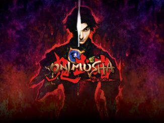 Release - Onimusha: Warlords