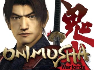 News - Onimusha: Warlords announced