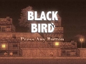 News - Onion Games Black Bird coming this Summer