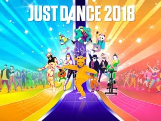 Online Just Dance 2018 on legacy platforms will be closed soon