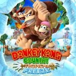 Ontmoet Diddy en Dixie in Donkey Kong Country: Tropical Freeze trailers