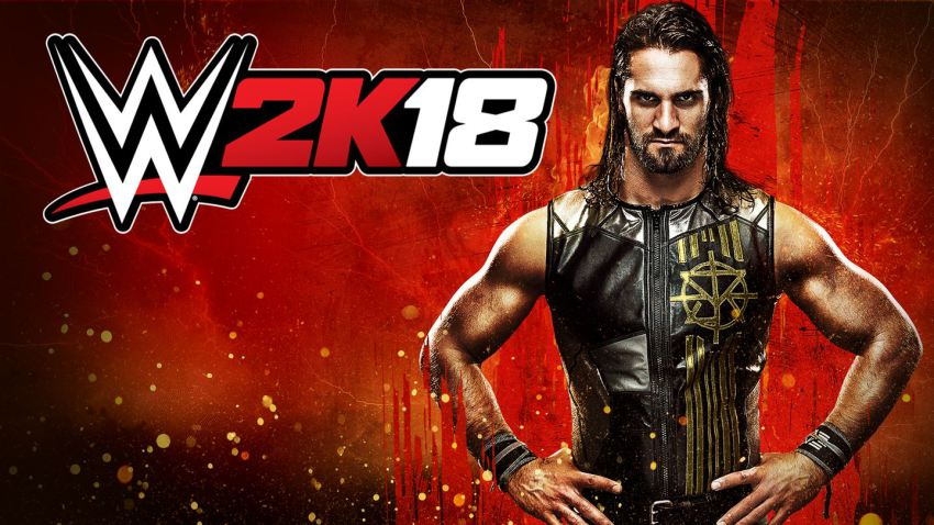 Developer promises WWE 2K18 Patches