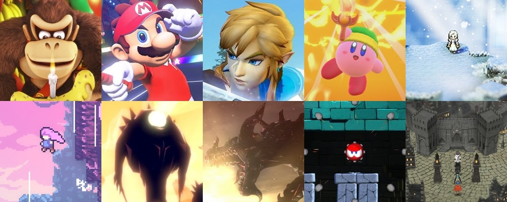 Which game are you most anticipating in 2018?