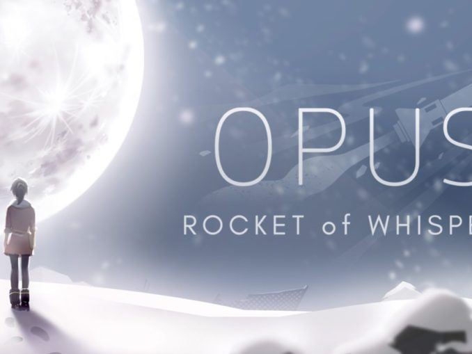 Release - OPUS: Rocket of Whispers
