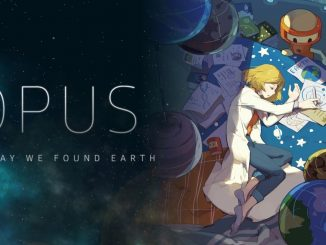 Release - OPUS: The Day We Found Earth