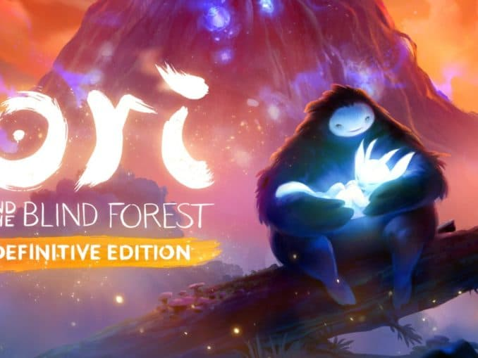 Release - Ori and the Blind Forest: Definitive Edition