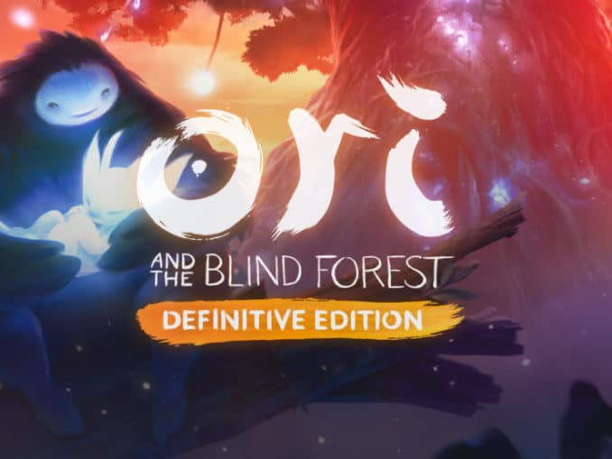 Nieuws - Ori and the Blind Forest Definitive Edition komt op 27 September!