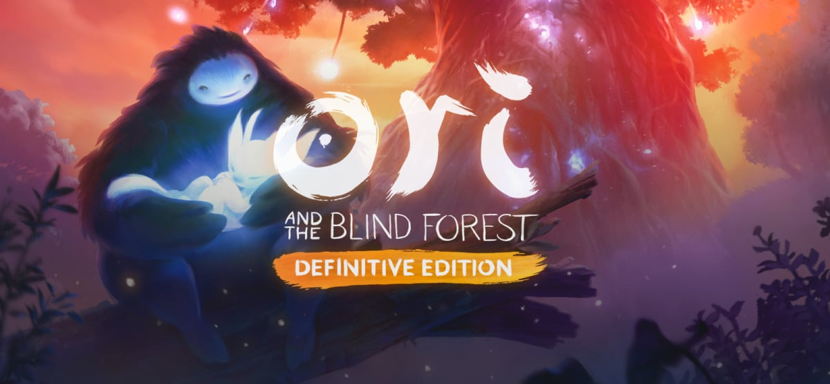 Ori and the Blind Forest Definitive Edition komt op 27 September!