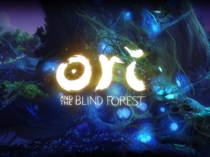 News - Ori and the Blind Forest: Definitive Edition – First 15 Minutes