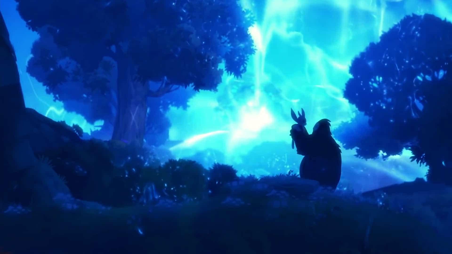Ori and the Blind Forest: Definitive Edition – Launch Trailer