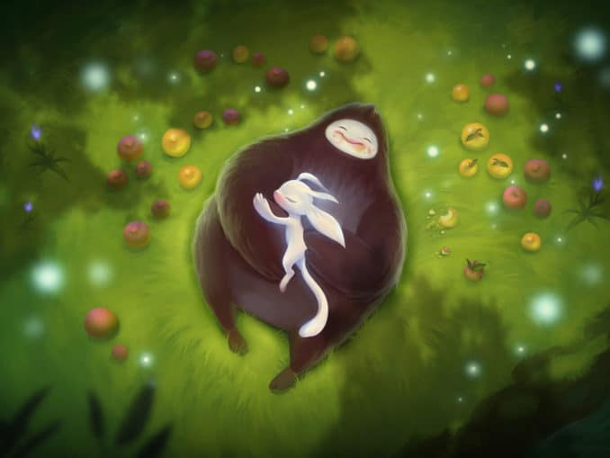 Nieuws - Ori and the Blind Forest: Definitive Edition – Verbeterde animaties