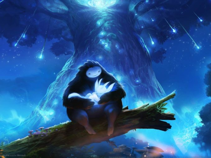 Geruchten - [FEIT] Ori and the Blind Forest komt op 27 September?!