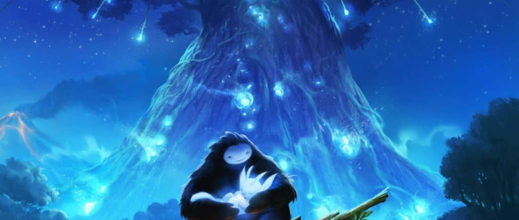 Ori and the Blind Forest – wait what – to be published by THQNordic