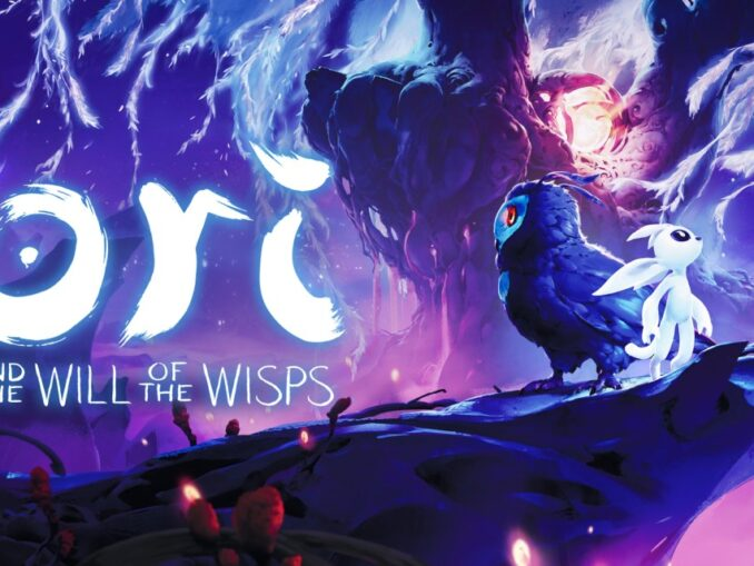 Release - Ori and the Will of the Wisps
