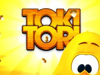 Original Toki Tori is actually coming March 30th