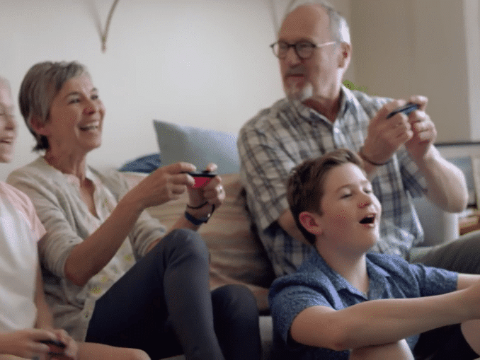 News - Our Favorite Ways To Play – TV Commercial