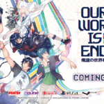 Our World Is Ended coming in2019