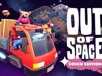 Release - Out of Space: Couch Edition