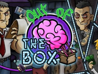 Release - Out of The Box
