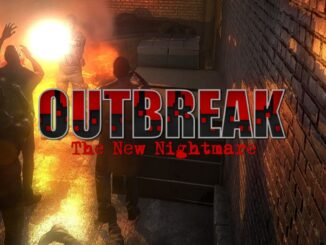 Release - Outbreak: The New Nightmare