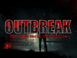 Release - Outbreak The Nightmare Chronicles