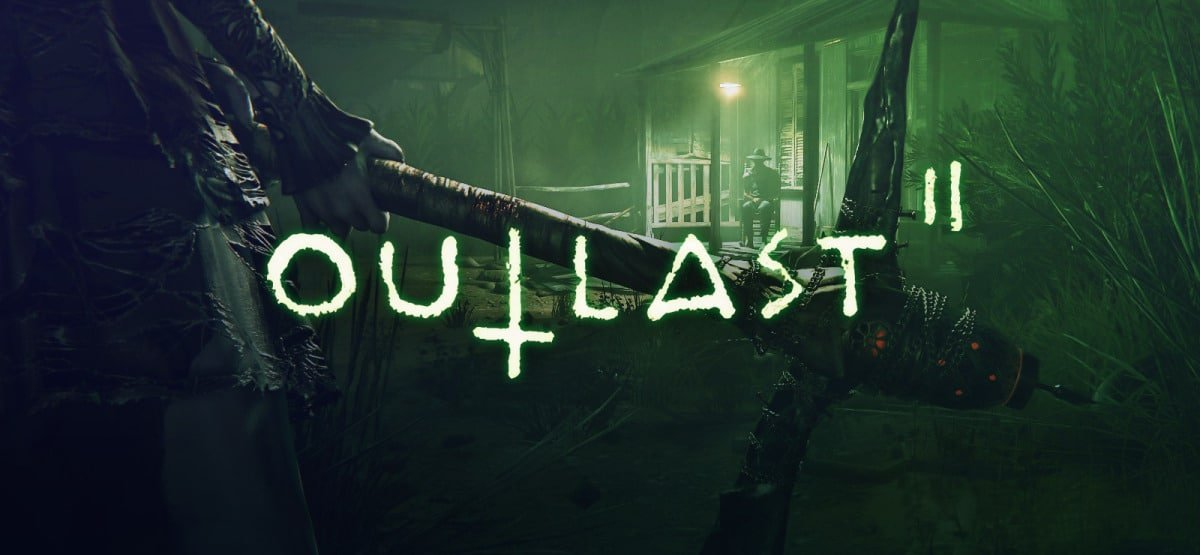 Outlast 2 coming March27th