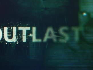 Outlast series trailer