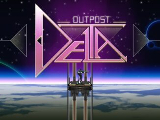 Release - Outpost Delta