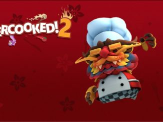 Overcooked 2 – First free Chef update revealed