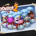 Overcooked! 2 is freezing up!