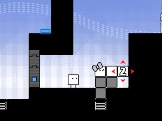 Overview Trailer For BOXBOY! + BOXGIRL!