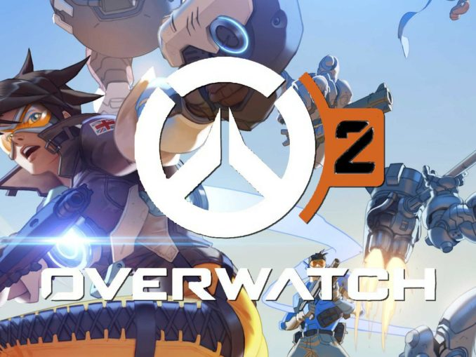 News - Overwatch 2 is coming!