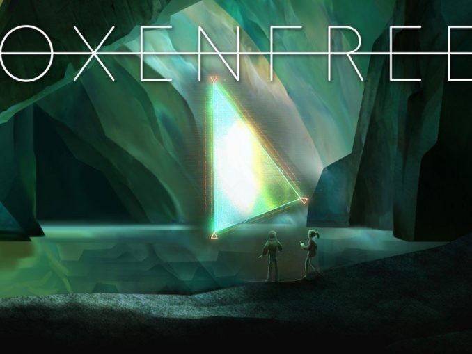 Release - Oxenfree