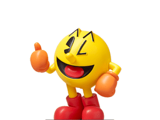 Release - PAC-MAN