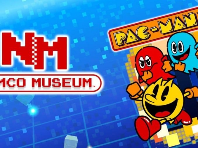 Release - PAC-MAN VS. Free Multiplayer-only Ver.