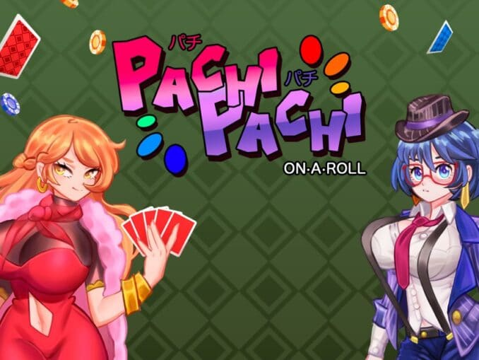 Release - Pachi Pachi On A Roll