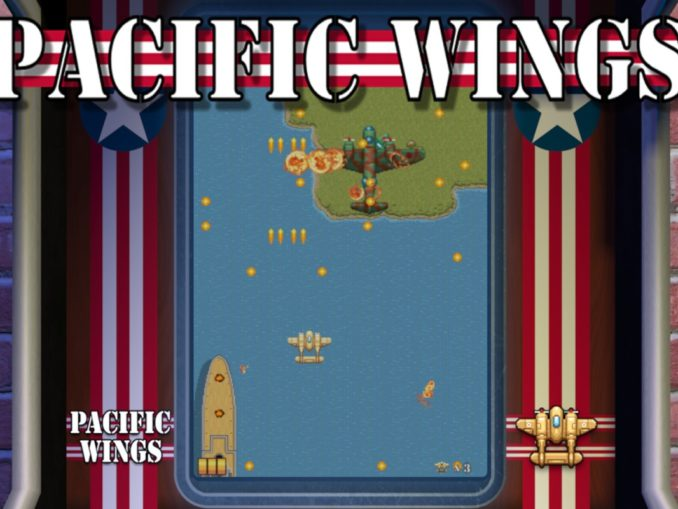 Release - Pacific Wings