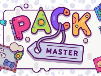 Release - Pack Master