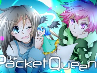 Release - Packet Queen #