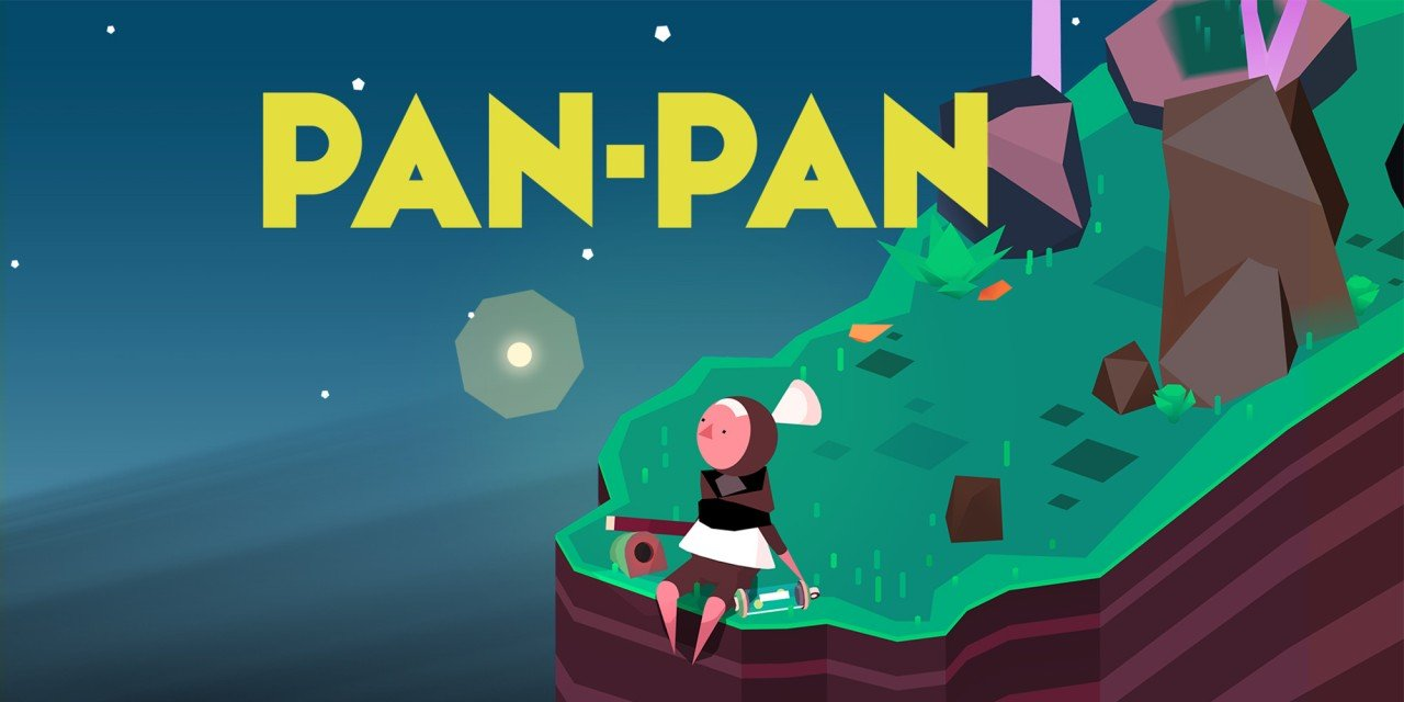 PAN-PAN A tiny big adventure