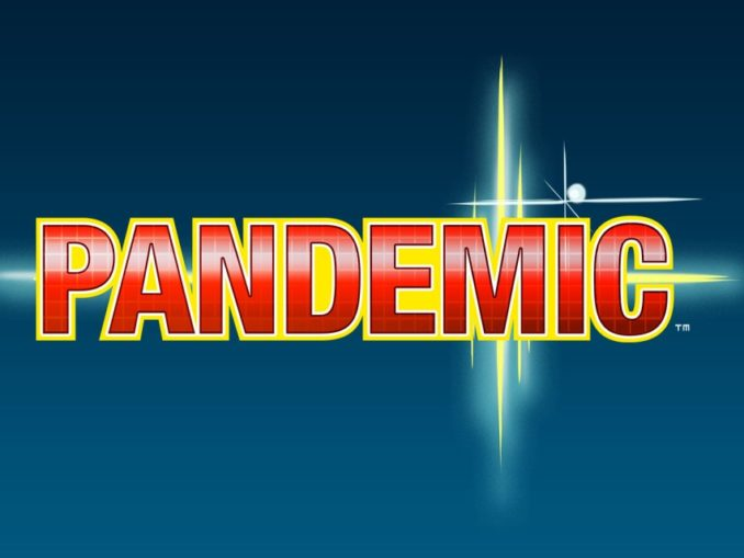 Release - Pandemic